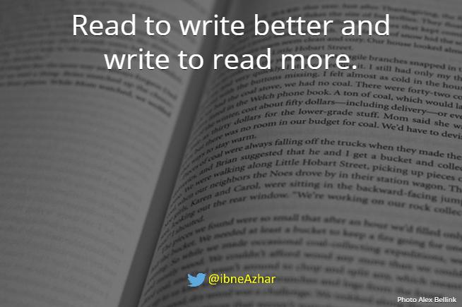 ibn Azhar Quotes  (17)